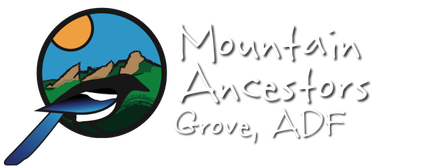 Mountain Ancestors Grove, ADF